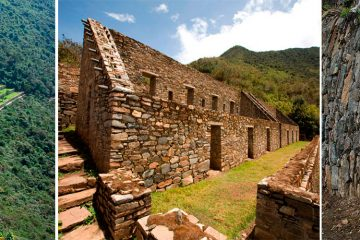 Choquequirao Trek 5D/4N Soft