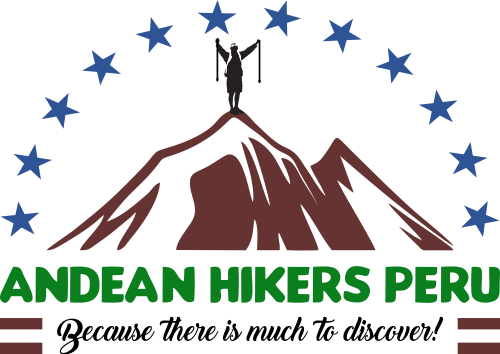 Andean Hikers Peru - Logotipo last