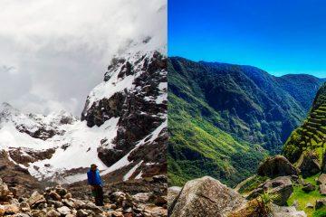Salkantay Trek To Machu Picchu 3D/2N