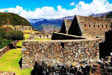 Choquequirao Trek To Machu Picchu 8D/7N