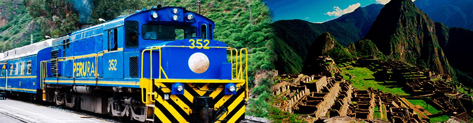 Machu Picchu By Train Full Day