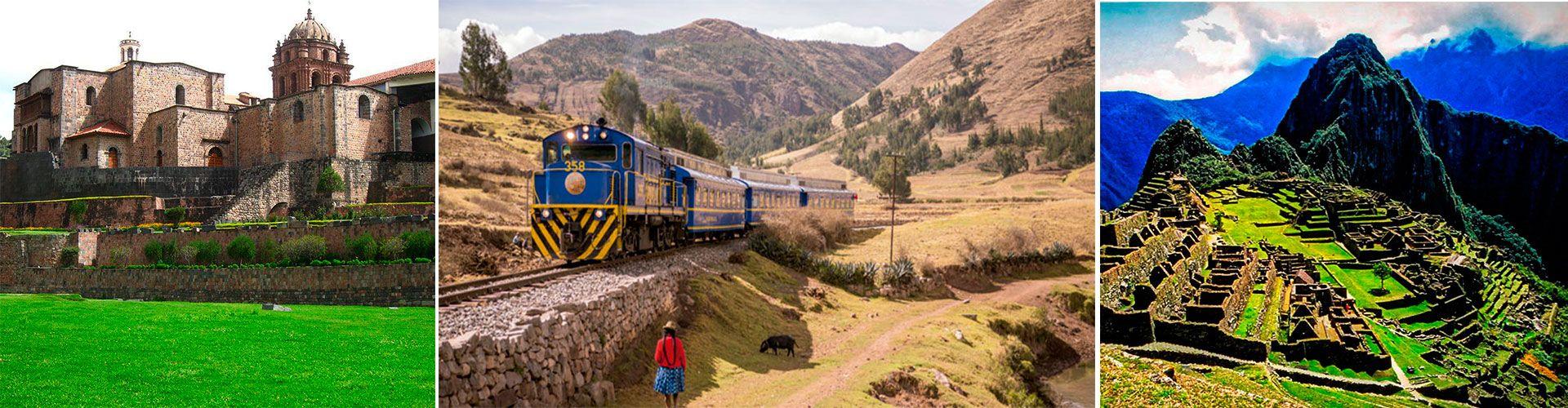 Cusco Salkantay Trek 8D/7N Package